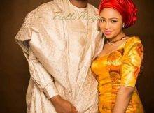 25+ Beautiful Black Muslim Wedding Couples Images For
