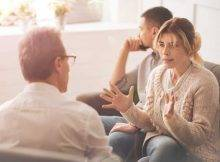 Benefits Of Family Therapy | Teen Behavioral Treatment