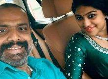 Chemban Vinod Second Marriage With Wife Mariam Thomas