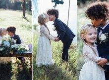 Child Best Friends Get 'Married' To Each Other | Daily