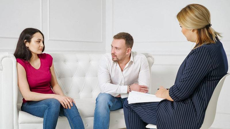 Christian Premarital Counseling: 5 Essential Topics To