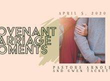 Covenant Marriage Moments Session - Youtube