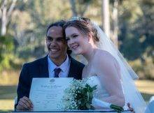 Finally Married After Postponing It Due To Covid-19
