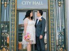 How To Get Married At The Courthouse & What To Expect