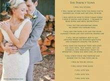 Pin On Wedding Vows, Readings And Poems