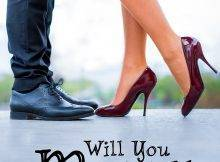 Will You Marry Me? - Author'S Ink